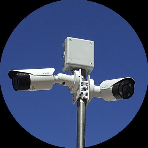 Alarmas Seguridad Videovigilancia Malaga y Provincia